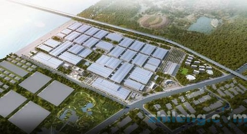 再落一子!投资150亿元,格力电器高栏产业园即日起动工