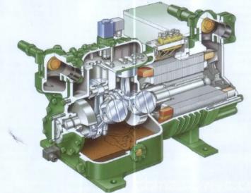 全封闭制冷压缩机常见故障原因分析
