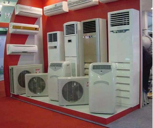 中小空调企业集中涨价,二三线格局将迎来大调整