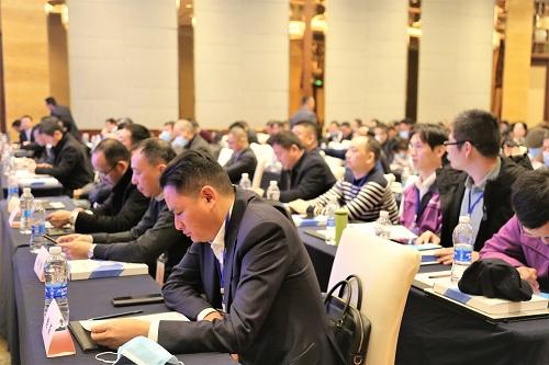 高定位,大规模 | 2020全国压缩机行业(年会)论坛召开