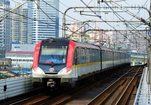 格力中央空调中标上海地铁2号线9个车站冷水机组更新改造项目