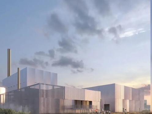 丹麦:建全球最大50MW海水源CO2热泵