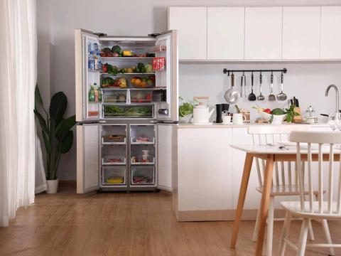 美的冰箱涨价10%-15%,家电大规模涨价到底是怎么回事?