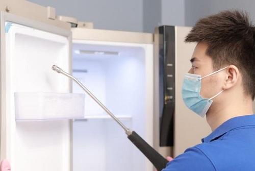 生活小百科:冰箱发热烫手会爆炸吗?